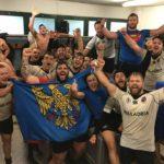 L'appello della Rugby Udine Fvg agli sportivi friulani: venite a sostenerci e portate la nostra bandiera!
