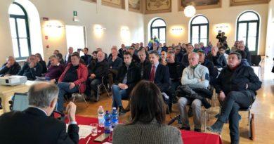 La Regione incontra i sindaci dei comuni colpiti dal maltempo: più autonomia per riparare danni