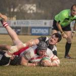 Rugby, Serie A. Udine compie un altro passo importante nella corsa salvezza