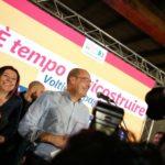Primarie del Partito democratico in Fvg: 25mila votanti, Zingaretti vince con il 71,40