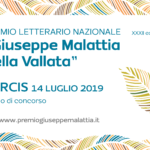 """Premio letterario nazionale """"Giuseppe Malattia della Vallata"""": pubblicato il bando"""