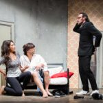 """That's Amore"" commedia esilarante in scena al Bobbio"