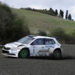 Rally, Marchioro conquista il secondo posto al Raceday Challenge