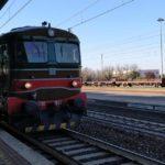 Treno storico per Palmanova e Cividale: successo per il viaggio che inaugura la serie