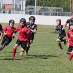 """Rugby, potere ai piccoli nel week end del """"Città di Udine"""" e del Torneo """"Galassia Fvg"""""""