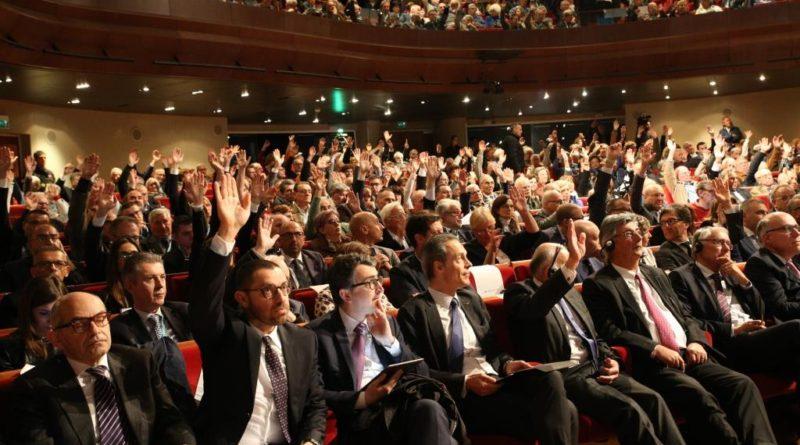 Crédit Agricole FriulAdria: approvato bilancio. La banca cresce del 23% nell'anno