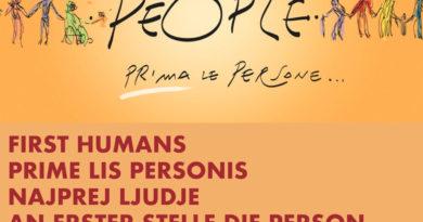 """A Trieste la manifestazione """"Prima le persone"""" per la convivenza pacifica e l'integrazione"""