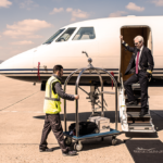 A Ronchi dei Legionari arriveranno i jet privati: accordo con la Sky Valet