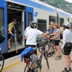 Al via dal 20 aprile la promozione treno più bici di PromoTurismoFVG e Trenitalia