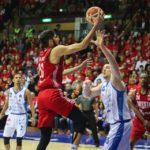 Pallacanestro: l'Alma Trieste va ai play-off con il Cremona