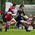Rugby, tre talenti Under 16 della Udine Fvg all'Accademia Federale di Treviso