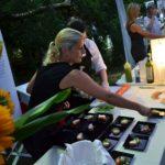"""12 giugno: """"Aspettando il 25° Friuli DOC"""" – Cena spettacolo di Friuli Venezia Giulia Via dei Sapori nel Piazzale del Castello di Udine"""