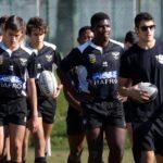 """Le 4 """"D"""" dell'italo sudafricano Riccardo Robuschi per fare grande la Rugby Udine Fvg"""