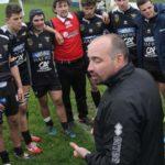 """Rugby Udine Fvg, un anno sabbatico per la """"bandiera"""" Matteo Pevere"""