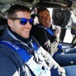 Marcon & Marcon, due piloti omonimi ed amici alla corte della Mrc Sport