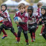 """Rugby ed amicizia per mille bambini al Torneo """"Città di Codroipo"""""""