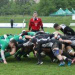 Rugby, la formazione cadetta della Udine Fvg conquista la permanenza in C1