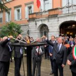 A Gorizia la cerimonia di chiusura delle commemorazioni per il Centenario della Grande Guerra
