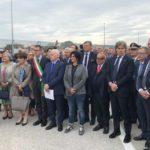 Inaugurato il terminal ferroviario intermodale dell'Interporto di Pordenone