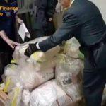Contrabbando di pellet contraffatto dall'Est con maxi frode fiscale, arrestato un imprenditore