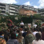 A Trieste la rassegna floristica e culturale Rose Libri Musica e Vino