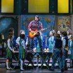 """Massimo Romeo Piparo porta sulle scene il musical """"School of Rock"""" al Rossetti"""