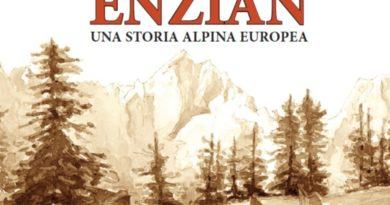 "Consiglio regionale: una mostra su ""Enzian"" e il poeta Rudolf Baumbach"