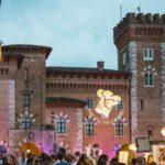 Mercoledì 3 luglio – Cena spettacolo di Friuli Venezia Giulia Via dei Sapori al Castello di Spessa di Capriva del Friuli (Go)