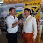 Presentata oggi la quinta edizione del Junior Beach Rugby di Lignano Sabbiadoro