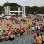 Junior Beach Rugby, chiusura di stagione in bellezza per la pallovale friulgiuliana