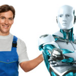 Lavorare con i robot, un corso all'Ires