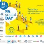 Grado. Turismo: la promozione del territorio con web e social nel PA Social Day