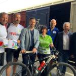 Treno + bici: nuovo tour ferroviario unisce Tarvisio, Villach e Jesenice