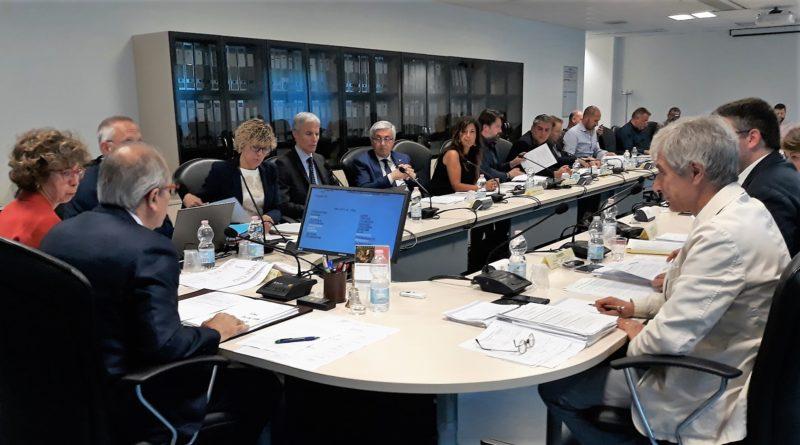 Il Consiglio delle autonomie locali si esprime all'unanimità sull'assestamento di bilancio regionale