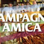 Si inaugura il mercato coperto agricolo di Campagna Amica a Pordenone