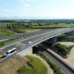 A4: a fine luglio sarà aperta la terza corsia tra il nodo di Palmanova e Gonars. Chiusure notturne