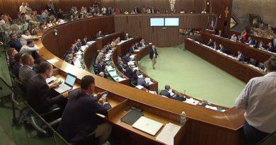 Il Consiglio approva emendamento: punto nascita spostato da Palmanova a Latisana