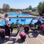 In Slovenia la tecnologia sposa il turismo: vacanze ecocompatibili e senza contanti alle Terme Catez