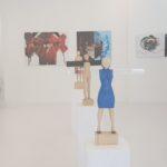 Esposizione d'arte contemporanea al Palmanova Outlet Village