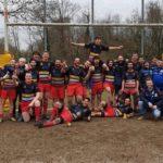 Rugby, il Pedemontana Polcenigo mette in cantiere la C1. Grandi soddisfazioni dagli Under 12