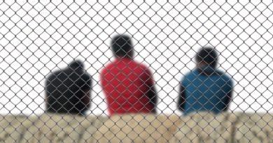 Immigrazione clandestina: centinaia di profughi alla periferia di Trieste. Saranno più intensi i controlli