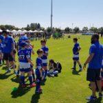 Aspettando il nuovo campo, il Rugby San Vito trasloca a Ligugnana