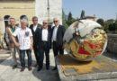 Donate due sculture alle città di Pordenone e Sacile