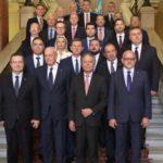 """Iniziativa Centro Europea: conclusa la riunione. Approvata la """"Dichiarazione di Trieste"""""""