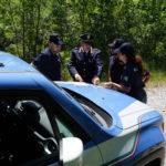 Rotta balcanica dell'immigrazione: la Polizia arresta tre persone con l'accusa di favoreggiamento