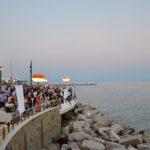 30 e 31 luglio: duplice appuntamento sulla passeggiata a mare di Grado con le Cene spettacolo di FVG Via dei Sapori