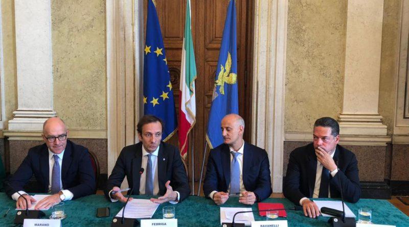 L'aeroporto del FVG entra a far parte della rete F2i. Investimenti per 30 milioni di euro