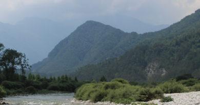 Ritrovato incolume il giovane canadese disperso sul monte Giaf in Val Tramontina