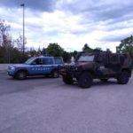 A Trieste pattuglie dell'Esercito a presidio di Rive, stazione e Porto Vecchio