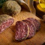 La Festa della pitina a Tramonti di Sopra con incontri ed oltre 50 produttori slow food